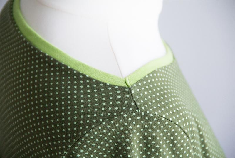 sewing tutorial 4 types of boat neckline pattydoo. Black Bedroom Furniture Sets. Home Design Ideas