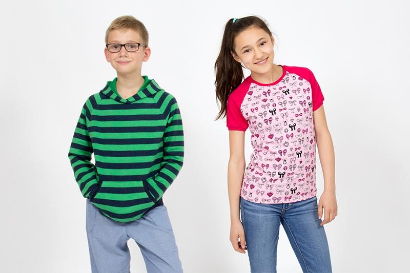 schnittmuster teenie shirt mit raglan rmeln pattydoo. Black Bedroom Furniture Sets. Home Design Ideas