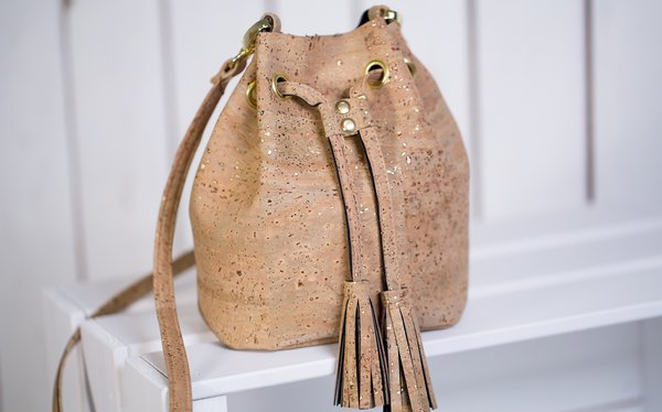 Bucket Bag Nähanleitung