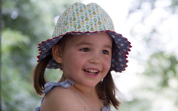 Nähanleitungen für Kinder | Pattydoo