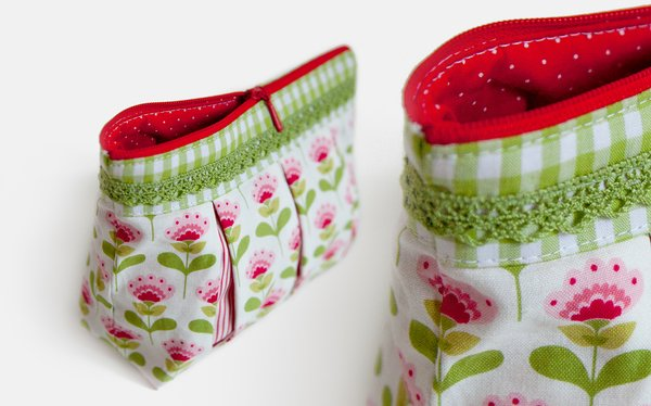 free sewing pattern pouch