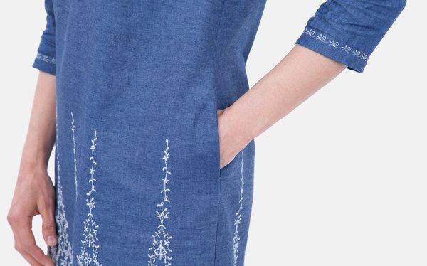 Nähanleitung Nahttaschen für Kleider nähen 0bdf42ba77