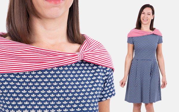 Kleid kostenlos schnittmuster Schnittmuster Kinder