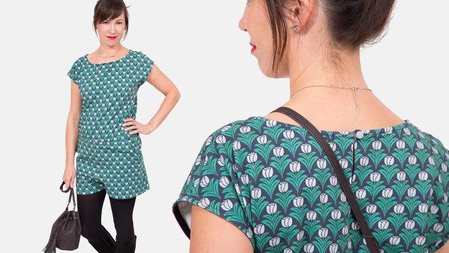 Jumpsuits für große & kleine Mädels   Pattydoo