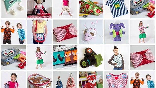Weihnachtsgeschenke Für 14 Jährige.Nähideen Zum Verschenken Für Kinder Babies Pattydoo