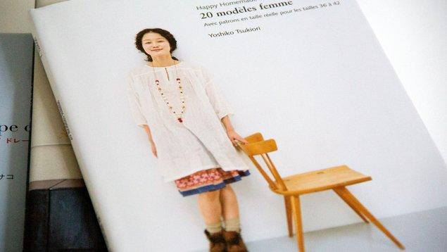 Tanoshii - Japan Sew Along | Pattydoo