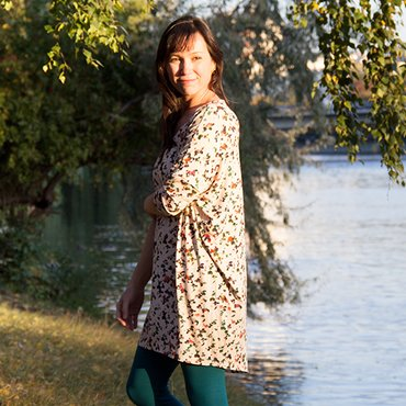 oversized shirt sewing pattern