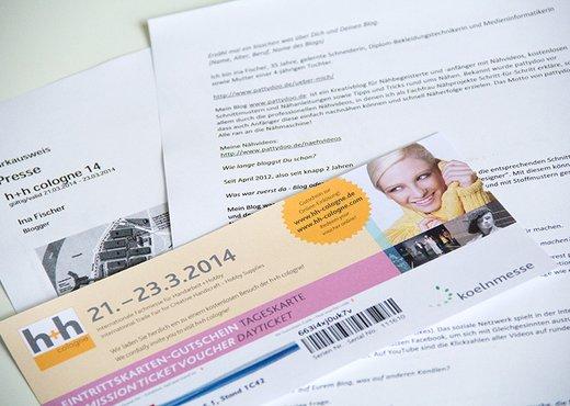 Kreativ Messe Köln