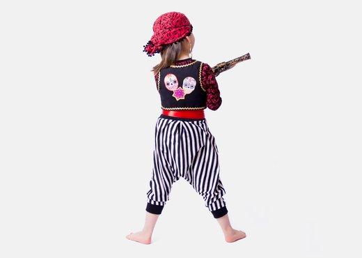 Jackie Sparrow | pattydoo