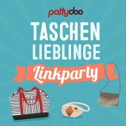 pattydoo Taschenlieblinge Linkparty Button