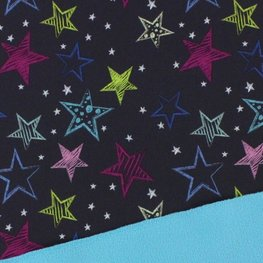 Softshell Lucky Stars
