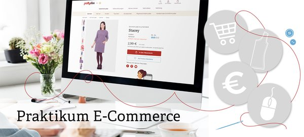 Praktikum E-Commerce