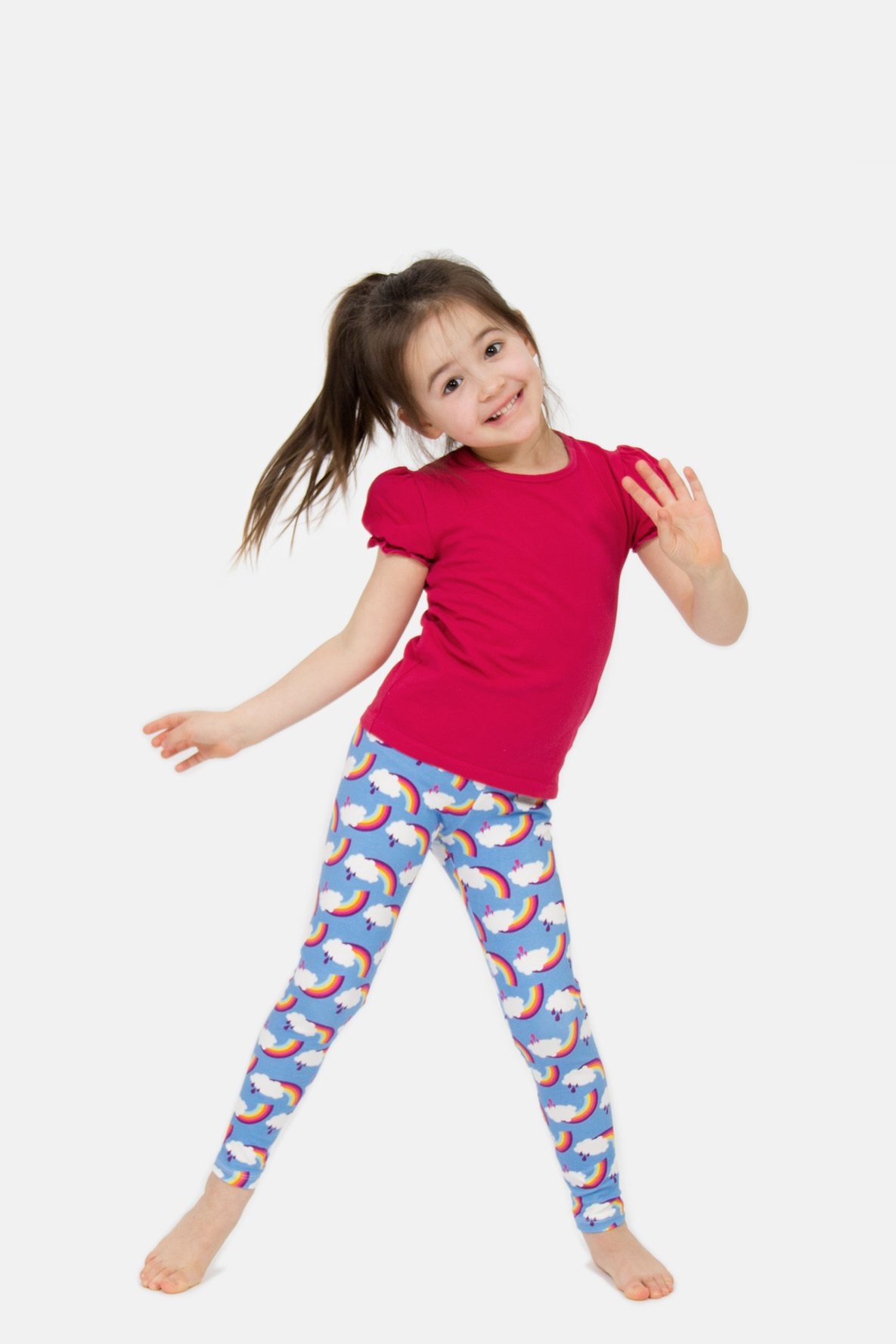 Schnittmuster Kinderleggings Lilly 53a268dd94