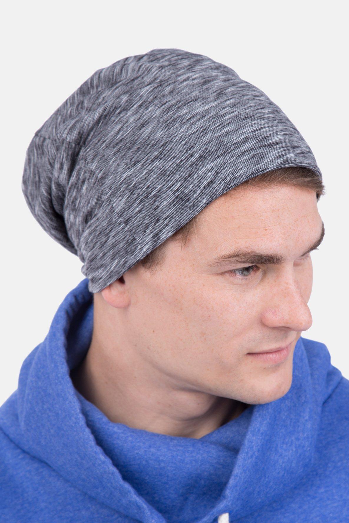 727cd6aa7de Beanie Mütze » kostenloses Schnittmuster für Groß   Klein