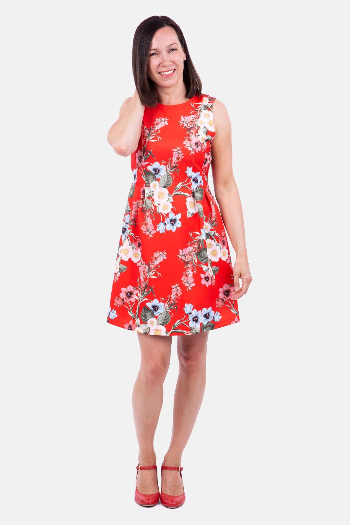 Damen Schnittmuster Festliches Kleid Kleid Festliches 7bfgyv6Y