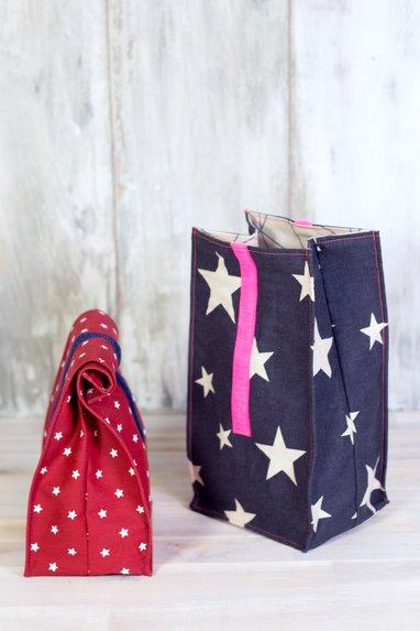 Schnittmuster Taschen | Pattydoo