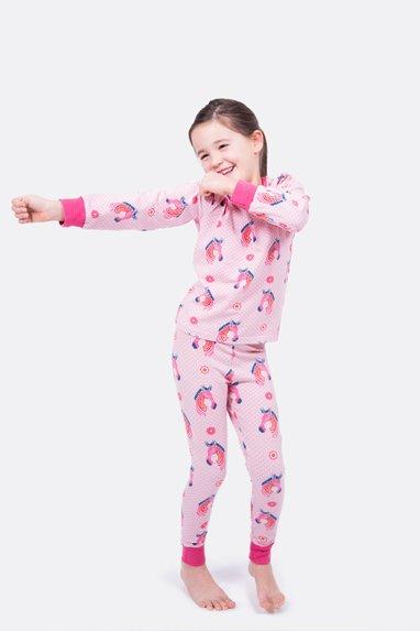 Schnittmuster Kinder | Pattydoo