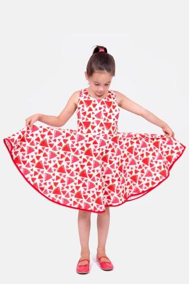 begrenzter Verkauf Billiger Preis neueste Art von Schnittmuster für das Kinderkleid