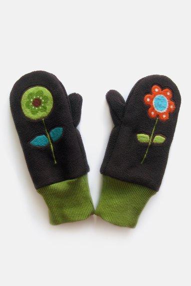 Schnittmuster Kinderhandschuhe Cosy Hands