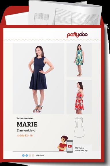 Papierschnittmuster von pattydoo | Pattydoo
