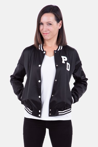 college jacke brooklyn pattydoo