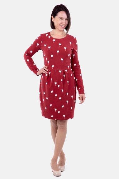 Kleid nahen blog