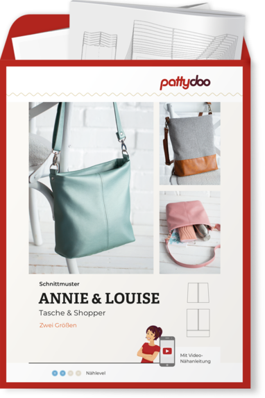Tasche Shopper Annie Louise
