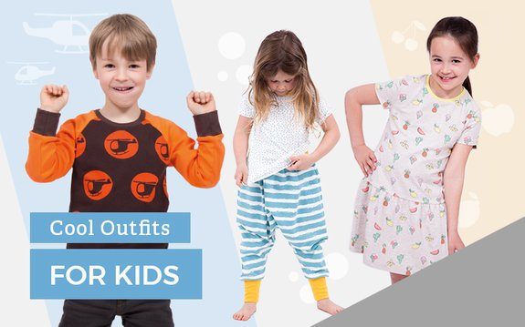 sewing patterns for kids