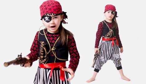 Jackie Sparrow Pattydoo
