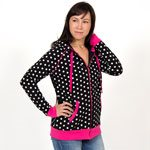 sewing pattern zip-up hoodie sew it yourself DIY